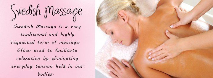 swedish massage toronto